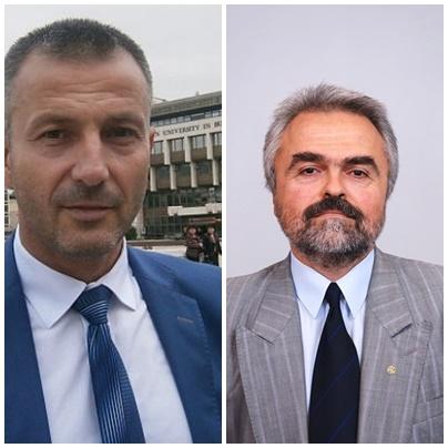 Тодоров и Тинчев - ОПГ?